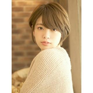 Seiichi Bekkuさんのヘアスナップ