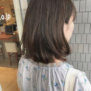 ウェーブ かわいい アンニュイ ナチュラル ヘアスタイルや髪型の写真・画像