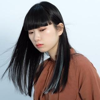 ワンレングス 似合わせカット 阿藤俊也 大人ヘアスタイル ヘアスタイルや髪型の写真・画像 ヘアスタイルや髪型の写真・画像