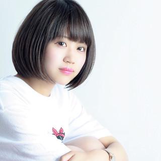 大人女子 ナチュラル ショートヘア 大人かわいい ヘアスタイルや髪型の写真・画像