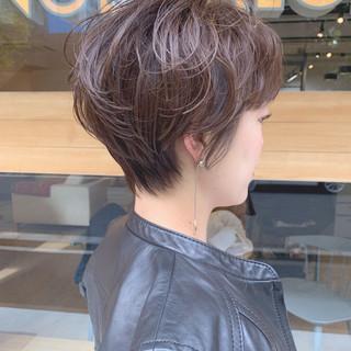デート オフィス 大人女子 パーマ ヘアスタイルや髪型の写真・画像