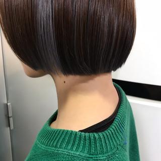 餅しほり / ingさんのヘアスナップ