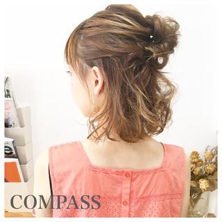 色気 アッシュ ナチュラル 涼しげ ヘアスタイルや髪型の写真・画像