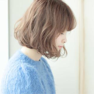 外国人風 愛され モテ髪 ストリート ヘアスタイルや髪型の写真・画像