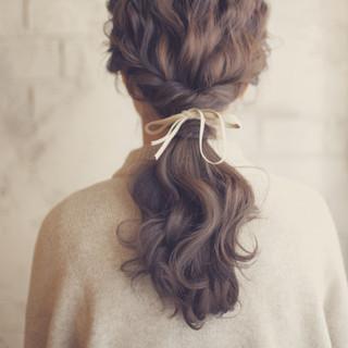 大人女子 ヘアアレンジ アッシュ ショート ヘアスタイルや髪型の写真・画像
