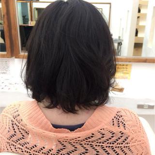 ボブ ブルージュ ローライト ナチュラル ヘアスタイルや髪型の写真・画像 ヘアスタイルや髪型の写真・画像