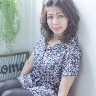 のりちゃんさんのヘアスナップ