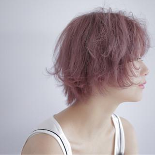 ayakaさんのヘアスナップ