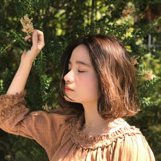 nariさんのヘアスナップ