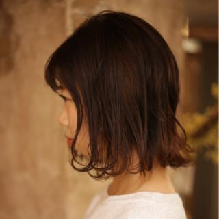 nicoさんのヘアスナップ