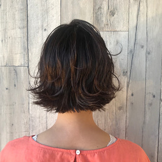 ナチュラル ヘアアレンジ ショートボブ ショート ヘアスタイルや髪型の写真・画像 ヘアスタイルや髪型の写真・画像