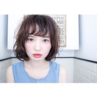 色気 ボブ ミルクティー 大人女子 ヘアスタイルや髪型の写真・画像 ヘアスタイルや髪型の写真・画像