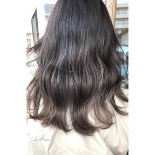 Ikuさんのヘアスナップ