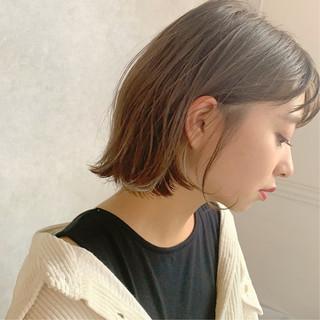 ヘアアレンジ 前髪 ナチュラル アンニュイほつれヘア ヘアスタイルや髪型の写真・画像