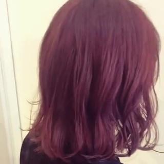 オルチャン 渋谷系 大人かわいい 透明感 ヘアスタイルや髪型の写真・画像