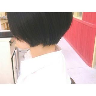 ヒトミさんのヘアスナップ