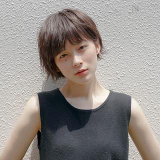 タカハシ アヤミさんのヘアスナップ