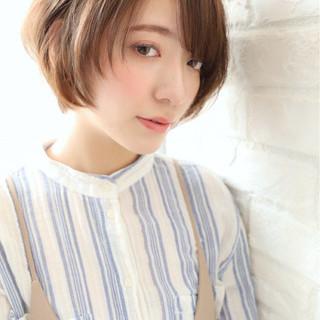 HIKARIさんのヘアスナップ
