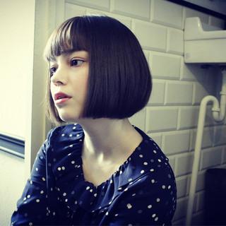 ニュアンス こなれ感 アッシュ 色気 ヘアスタイルや髪型の写真・画像