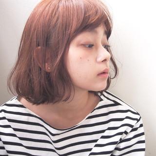 くせ毛風 ウェーブ 秋 透明感 ヘアスタイルや髪型の写真・画像 ヘアスタイルや髪型の写真・画像