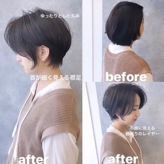本田 重人さんのヘアスナップ