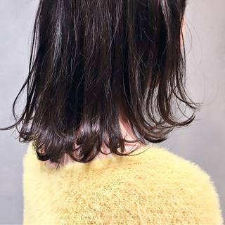 こなれ感 大人女子 パーマ 外国人風 ヘアスタイルや髪型の写真・画像