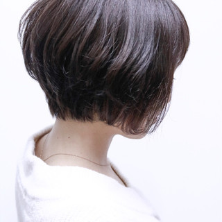 清水 翔五さんのヘアスナップ