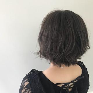 ヘアアレンジ 色気 アンニュイ ナチュラル ヘアスタイルや髪型の写真・画像