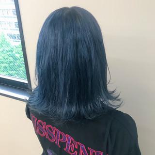 ハイトーンカラー ヘアアレンジ サロンモデル アディクシーカラー ヘアスタイルや髪型の写真・画像