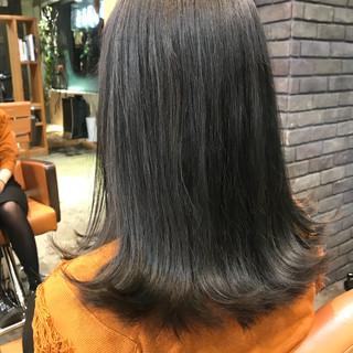 バレンタイン ナチュラル アンニュイ ブルージュ ヘアスタイルや髪型の写真・画像