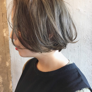リラックス ニュアンス 女子会 ナチュラル ヘアスタイルや髪型の写真・画像