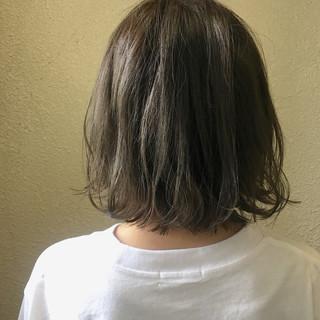 秋 リラックス 透明感 デート ヘアスタイルや髪型の写真・画像