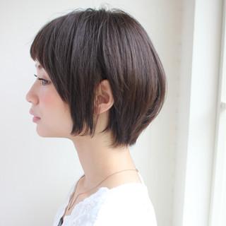 GARDEN omotesando 宮崎えりなさんのヘアスナップ