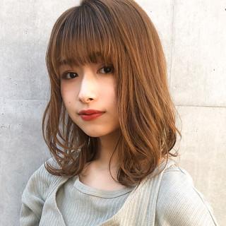 ナチュラル 大人かわいい デジタルパーマ アンニュイほつれヘア ヘアスタイルや髪型の写真・画像