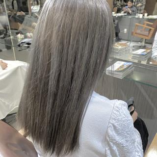 m.kobayashiさんのヘアスナップ