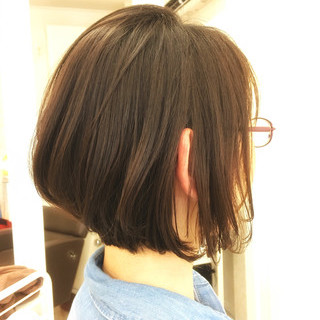 satoshi.さんのヘアスナップ