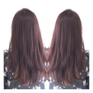 秋 ゆるふわ 外国人風 フェミニン ヘアスタイルや髪型の写真・画像