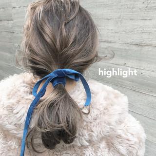 簡単ヘアアレンジ アンニュイほつれヘア 大人かわいい ガーリー ヘアスタイルや髪型の写真・画像 ヘアスタイルや髪型の写真・画像