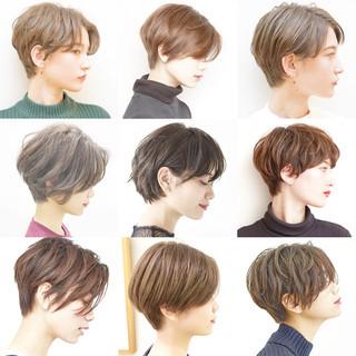 デート パーマ ナチュラル スポーツ ヘアスタイルや髪型の写真・画像