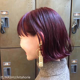 佐伯達也/MASHU/kitahorieさんのヘアスナップ