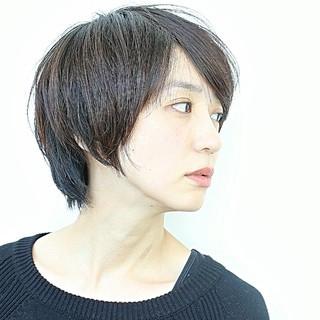 ピュア ゆるふわ ナチュラル 黒髪 ヘアスタイルや髪型の写真・画像
