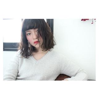 こなれ感 色気 大人女子 ニュアンス ヘアスタイルや髪型の写真・画像