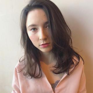 古田 千明 // ZACCさんのヘアスナップ