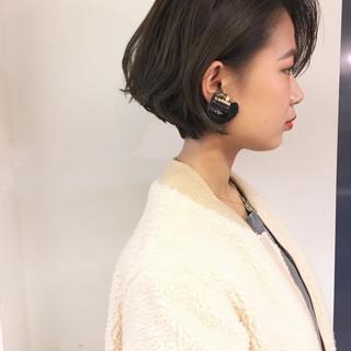 納冨智也さんのヘアスナップ