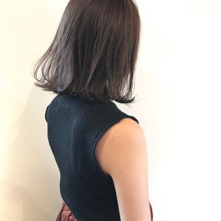 國崎 裕さんのヘアスナップ