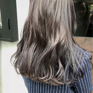 ロング 暗髪 ナチュラル ヘアアレンジ ヘアスタイルや髪型の写真・画像 ヘアスタイルや髪型の写真・画像