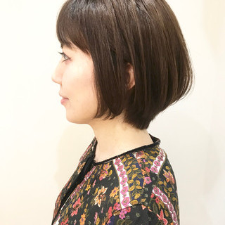 ショートヘア 小顔ショート デート ショート ヘアスタイルや髪型の写真・画像