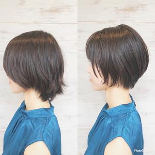 可愛い 前髪あり ふんわり  ヘアスタイルや髪型の写真・画像
