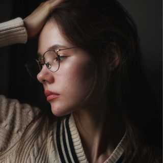 透明感 リラックス 外国人風 ウェーブ ヘアスタイルや髪型の写真・画像
