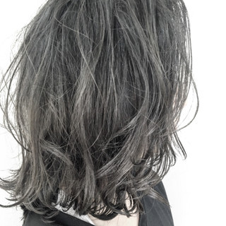 宍戸文彦さんのヘアスナップ